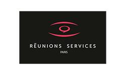 Réunions Services